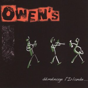 Album owen-s-demenage-l-irlande